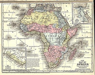 African Diaspora Essay