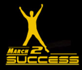 March 2 Success logo