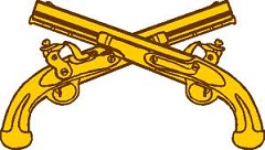 military police insignia