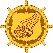 transportation insignia