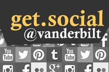 Follow Vanderbilt on Social Media