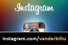 Follow and Share with Vanderbilt on Instagram