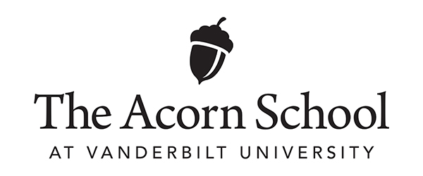 The Acorn School logo