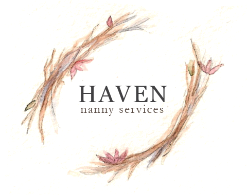 Haven Nanny Logo