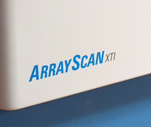 Vanderbilt University Thermo ArrayScan Infinity XTI