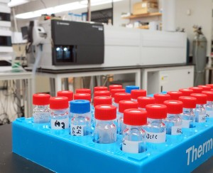 Mass Spectrometry Biospecimen Samples