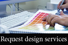 Request Design Services