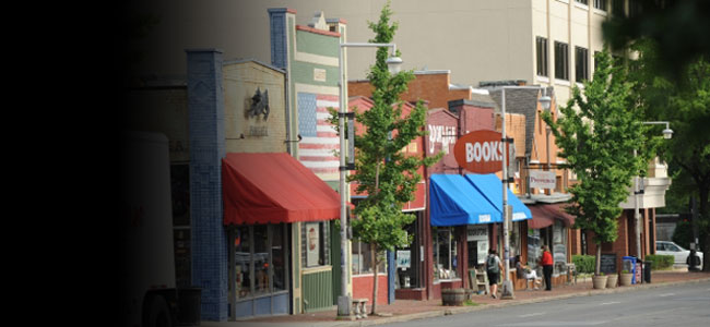 Neighborhood Relations | Community Relations | Vanderbilt