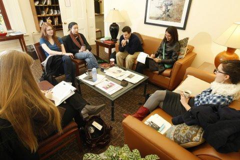 MFA Program in Creative Writing