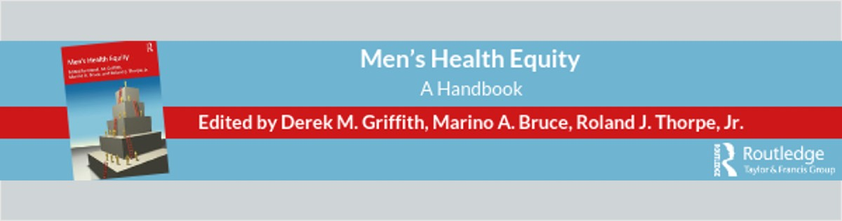 Men's Health Equity: A Handbook
