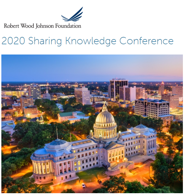 RWJ Sharing Knowledge Conference