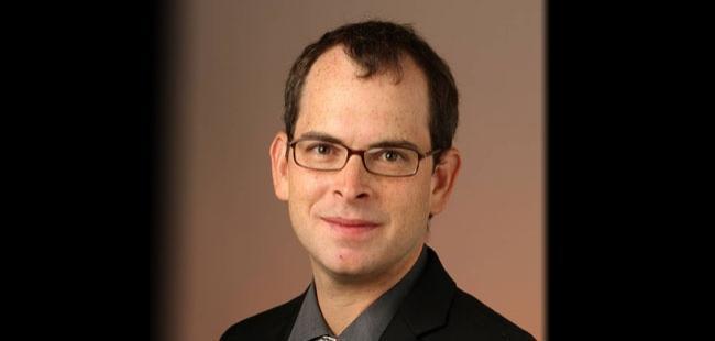 Professor Josh Clinton