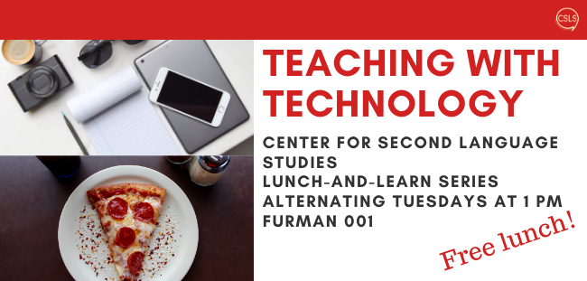 Tech and Teaching