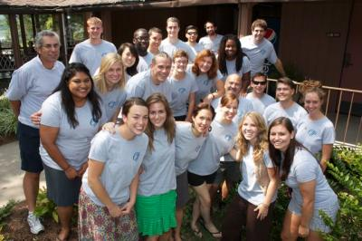 2010 CTP Fellows