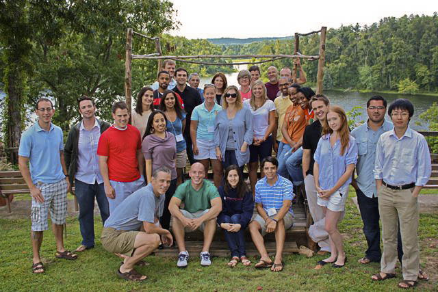 2011 CTP Fellows