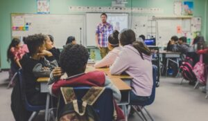 Wearables for Teachers: Enabling Real-Time Instructional Feedback