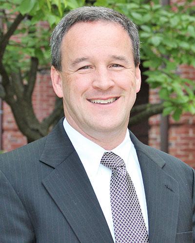 Jared Mott