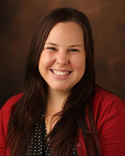 Sarah Jordan Welch