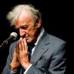 Elie Weisel prayer