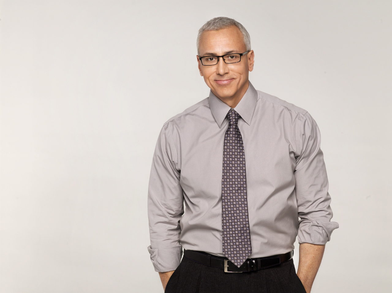 "Project Dialogue Presents Dr. Drew Pinsky ""When Painkillers Become Dangerous and the College Drug Culture"""