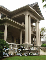 Fall/Winter 2011, Vanderbilt International Magazine