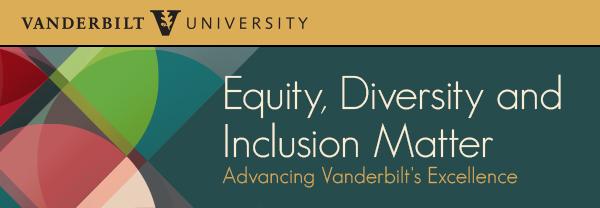EDI Matters Newsletter E-Newsletter [Vanderbilt University]
