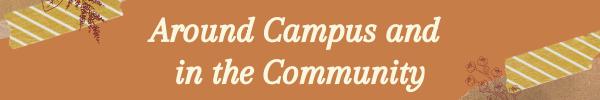 Women's Center September Newsletter