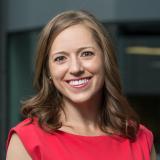 Jennifer Bennett Shinall for Law School faculty guide and web use. (John Russell/Vanderbilt University)