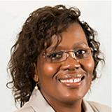 Dr. Rolanda Johnson
