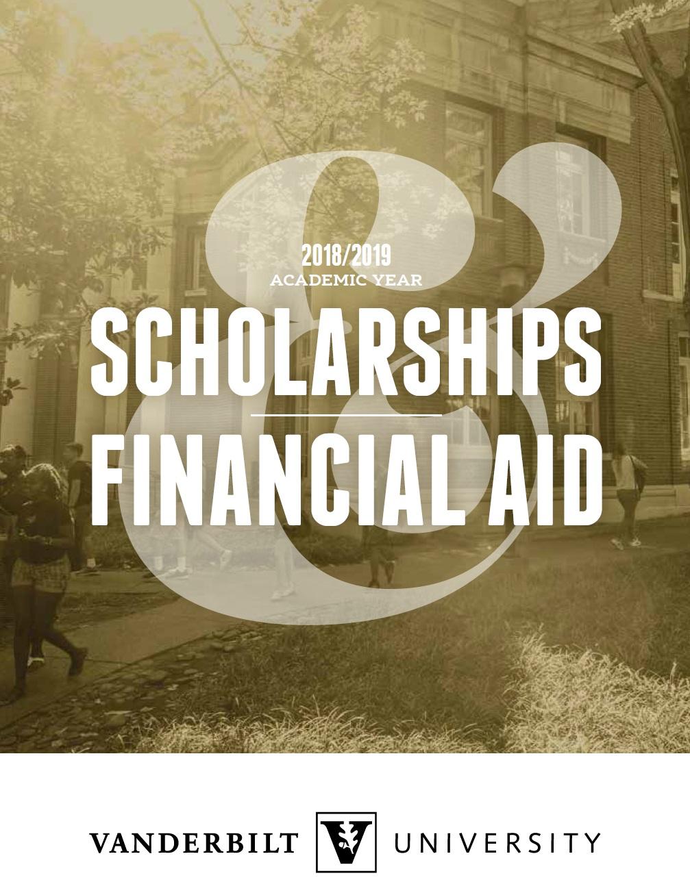Office of Financial Aid | Vanderbilt University