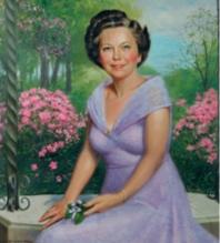 Mary Ragland Godchaux