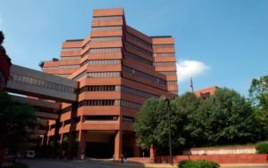 Vanderbilt University Hospital