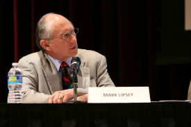 Professor Mark Lipsey