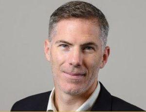 Photo of Professor Shaun M. Dougherty