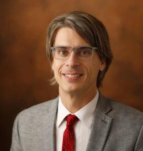 Associate Professor Jason Grissom Steve Green Vanderbilt