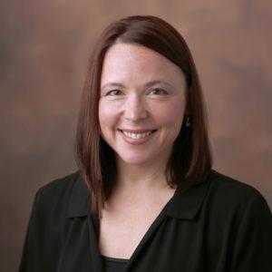 Immersion Director, Carolyn Floyd's headshot photo