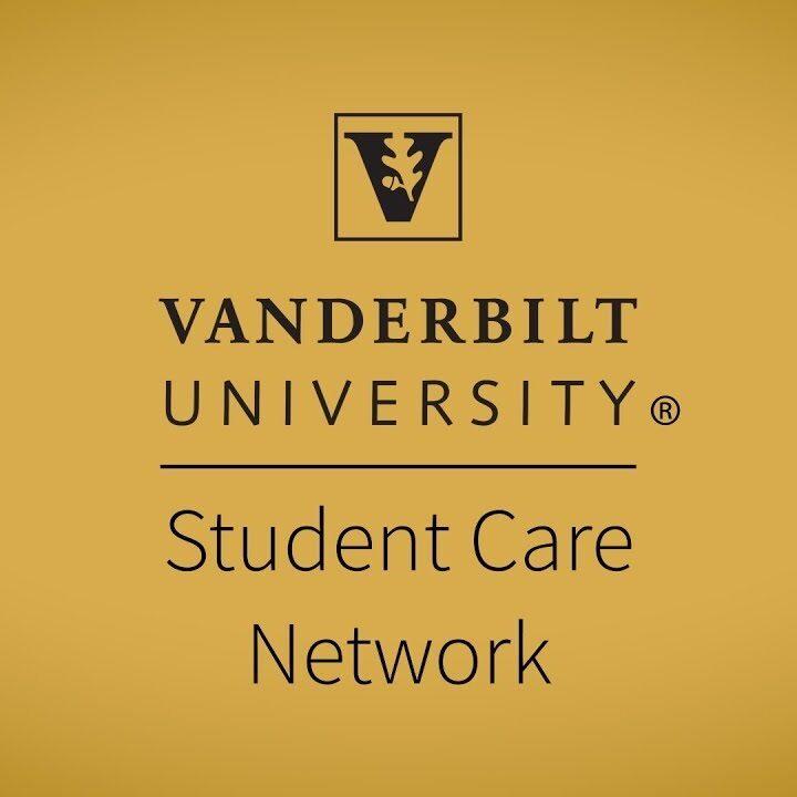 Student Care Network website