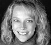 Liz Gilchrist headshot
