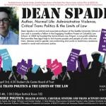 Dean Spade Final flyer myvu2