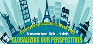 ISSS_International EDU Week