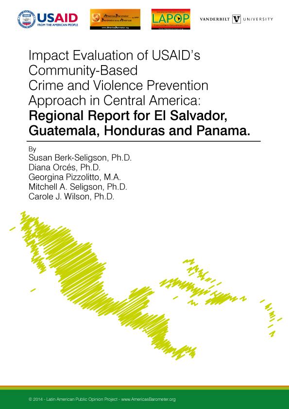 Cover Regional Report