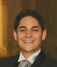 Sebastian Larrea