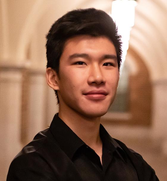 Joshua Peng