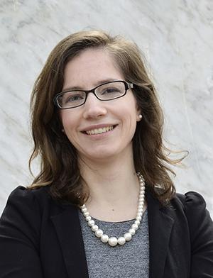 Laura Kramer