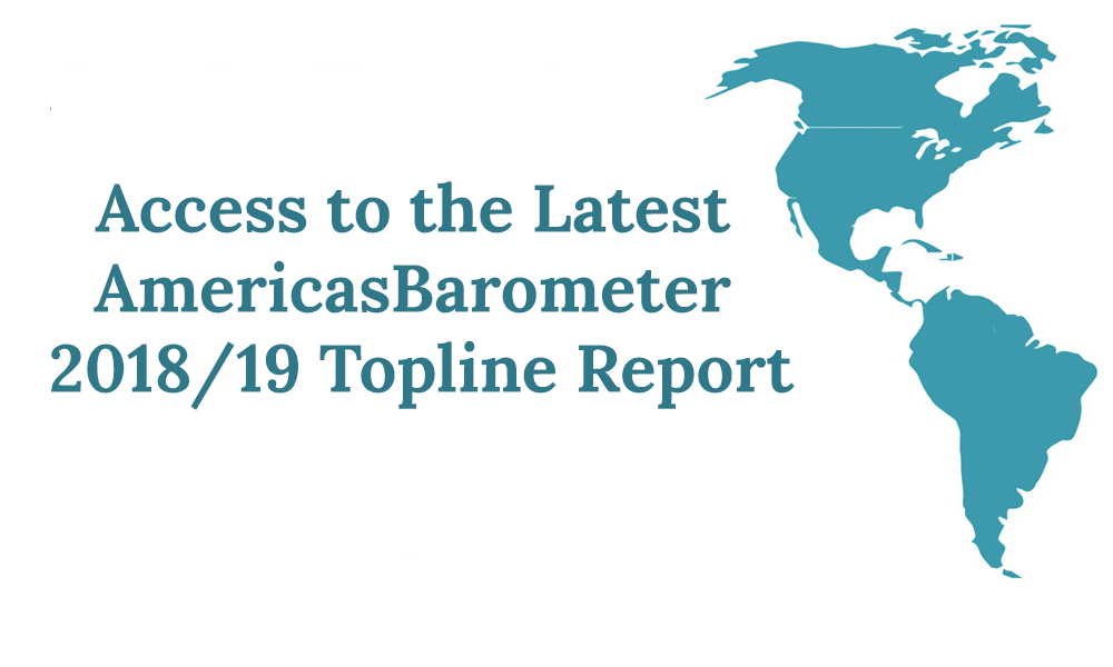 Click here to access the Topline Report