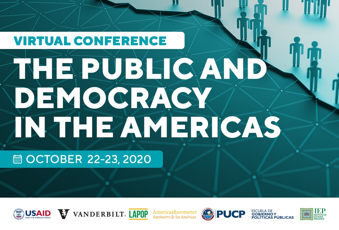 Virtual Conference: The Public and Democracy in the Americas