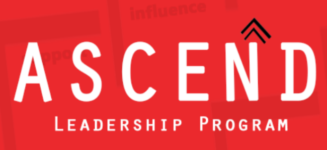 ASCEND is the pivotal leadership development program for the next generation of campus leaders. Congratulations to our newly selected Fall 2017 cohort!