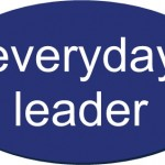 Everyday Leader button
