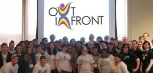 Out in Front LGBTQIA College Conference