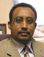 Abdiweli M. Ali, MA'88